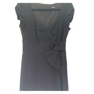 Black Nanette Lepore Dress